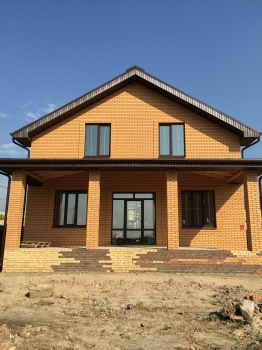 Продажа  дома пос.Константиновка, ул.Советская, 80г, 150.0 м² (миниатюра №1)