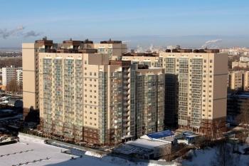 Продажа 1-к квартиры Камая, д.8, 1 очередь, 49.0 м² (миниатюра №4)