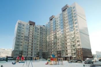 Продажа 2-к квартиры Камая, д.8, 1 очередь, 71 м² (миниатюра №5)