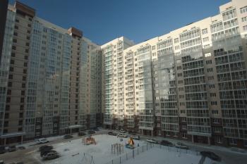 Продажа 1-к квартиры Камая, д.8а, 2 очередь, 46 м² (миниатюра №6)