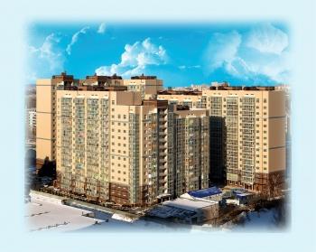Продажа 2-к квартиры Камая 8, 1 очередь, 69 м² (миниатюра №3)