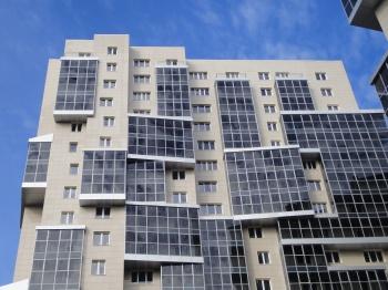 Продажа 2-к квартиры Рихарда Зорге д.66, ЖК Олимп, 62.0 м² (миниатюра №1)