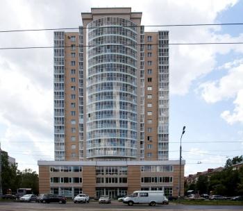 Продажа  офисно-торговые Сибирский тракт д.13, 2568 м² (миниатюра №8)