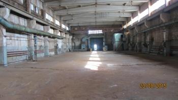 Аренда  склады, производства Тэцевская, 1 к1, 1100 м² (миниатюра №1)