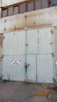 Аренда  склады, производства Тэцевская, 1 к1, 1100 м² (миниатюра №2)