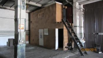 Аренда  склады, производства Аделя Кутуя, 163, 380.0 м² (миниатюра №2)
