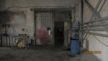 Аренда  склады, производства Аделя Кутуя, 163, 380.0 м² (миниатюра №3)