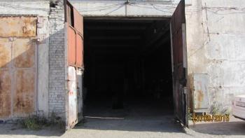 Аренда  склады, производства Аделя Кутуя, 163, 380.0 м² (миниатюра №4)