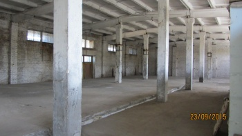 Аренда  склады, производства ад.кутуя,163а, 650.0 м² (миниатюра №1)