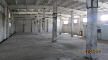 Аренда  склады, производства Аделя Кутуя, 163, 320.0 м² (миниатюра №1)