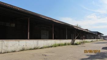 Аренда  склады, производства Аделя Кутуя, 163, 320.0 м² (миниатюра №3)