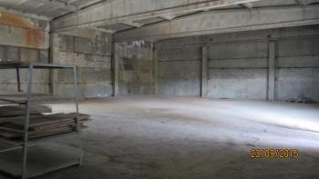 Аренда  склады, производства ад.кутуя,163а, 430 м² (миниатюра №1)