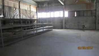 Аренда  склады, производства ад.кутуя,163а, 430 м² (миниатюра №2)