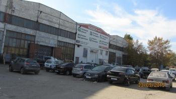 Аренда  склады, производства ад.кутуя,163а, 450.0 м² (миниатюра №2)