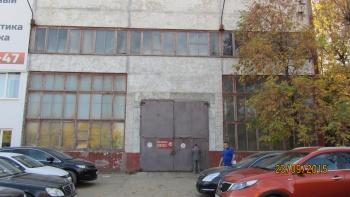 Аренда  склады, производства ад.кутуя,163а, 450.0 м² (миниатюра №3)