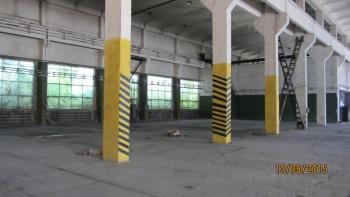 Аренда  склады, производства гудованцева, 4100.0 м² (миниатюра №2)
