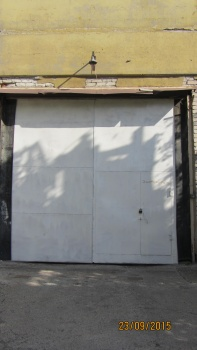 Аренда  склады, производства Тэцевская, 1к1, 721.0 м² (миниатюра №3)