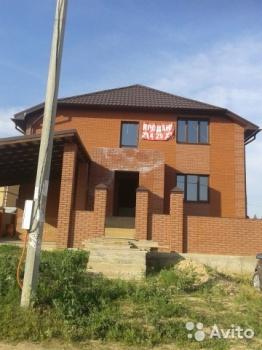 Продажа  дома п. Привольный, ул. Чечек