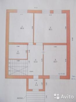 Продажа  дома п. Привольный, ул. Чечек, 340.0 м² (миниатюра №8)