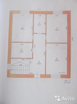 Продажа  дома п. Привольный, ул. Чечек, 340.0 м² (миниатюра №9)