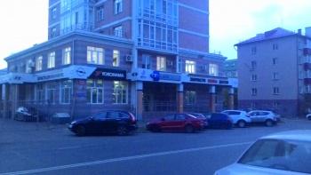 Аренда  офисно-торговые Качалова,76, 490 м² (миниатюра №6)