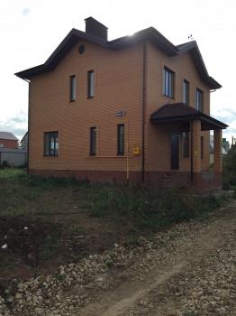 Продажа  дома ул.Иркен, 160.0 м² (миниатюра №2)