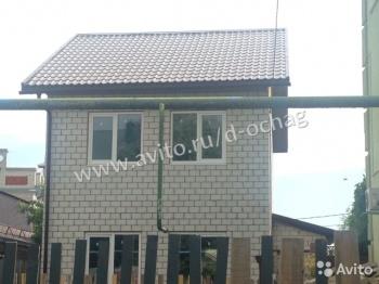 Продажа  дома Центральная, 78.0 м² (миниатюра №9)