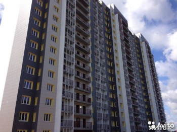 """Продажа 1-к квартиры Натана Рахлина,7 ЖК """"Светлая долина"""""""