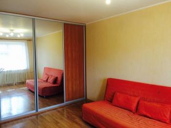 Продажа 1-к квартиры Фучика,84, 37 м² (миниатюра №1)
