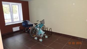 Продажа 1-к квартиры ЖК АртСити, 37 м² (миниатюра №3)