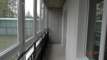 Продажа 1-к квартиры ЖК АртСити, 37 м² (миниатюра №8)