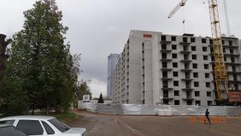 Продажа 1-к квартиры ЖК АртСити, 37 м² (миниатюра №10)
