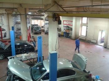 Продажа  готового бизнеса Сайдашева,30, 642.0 м² (миниатюра №10)