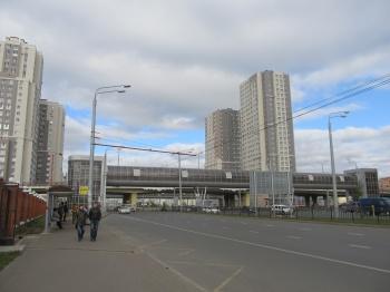 Продажа  помещения свободного назначения Чистопольская, строение 68, 640.0 м² (миниатюра №2)