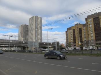 Продажа  помещения свободного назначения Чистопольская, строение 68, 640.0 м² (миниатюра №3)