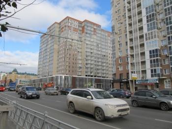 Продажа  помещения свободного назначения Вишневского, 582.0 м² (миниатюра №2)