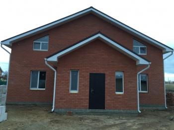 Продажа  дома Овражная, 6а, 180.0 м² (миниатюра №1)