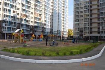 Продажа 2-к квартиры Камая, д.8, 1 очередь, 69 м² (миниатюра №5)