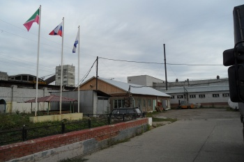 Продажа  склады, производства ул.Алебастровая, д.1