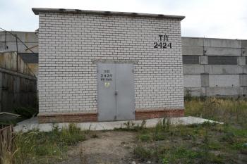 Продажа  склады, производства ул.Алебастровая, д.1, 8440.0 м² (миниатюра №7)