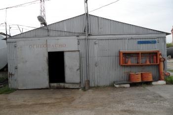 Продажа  склады, производства ул.Алебастровая, д.1, 8440.0 м² (миниатюра №9)