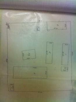 Продажа  склады, производства ул.Алебастровая, д.1, 8440.0 м² (миниатюра №10)