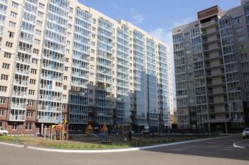 Продажа 2-к квартиры Камая 8, 1 очередь, 69 м² (миниатюра №4)