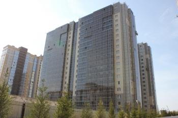 Продажа 1-к квартиры Камая, 3 очередь, 37.0 м² (миниатюра №1)