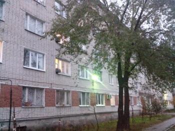 Продажа 1-к квартиры Ботаническая 23