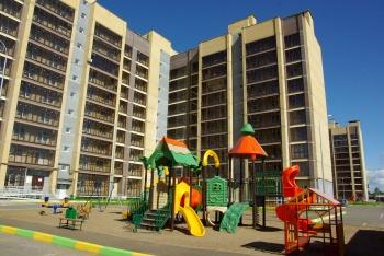 Продажа 1-к квартиры Лукина, 54, 55 м² (миниатюра №1)