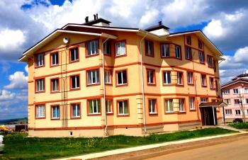 Продажа 1-к квартиры ЖК Светлый, 48 м² (миниатюра №4)