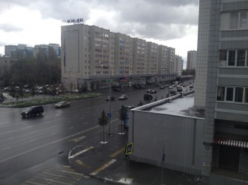 Аренда  офисно-торговые Вишневского 8к1