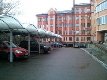 Продажа  офисно-торговые Карла Маркса,3, 140.0 м² (миниатюра №9)