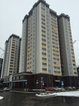 Продажа 2-к квартиры Камалеева,34а, 55.0 м² (миниатюра №1)